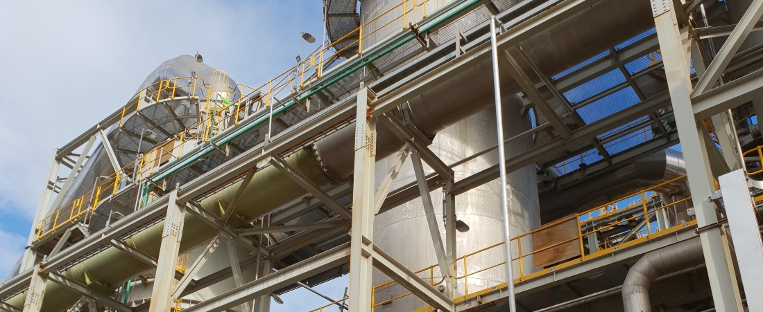 Online Sulphuric Acid Plant Inspection and Repairs – Acid Solutions